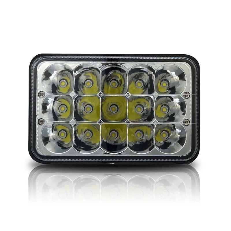 GENSSI 4X6 LED HEAD LAMP SEALED BEAM