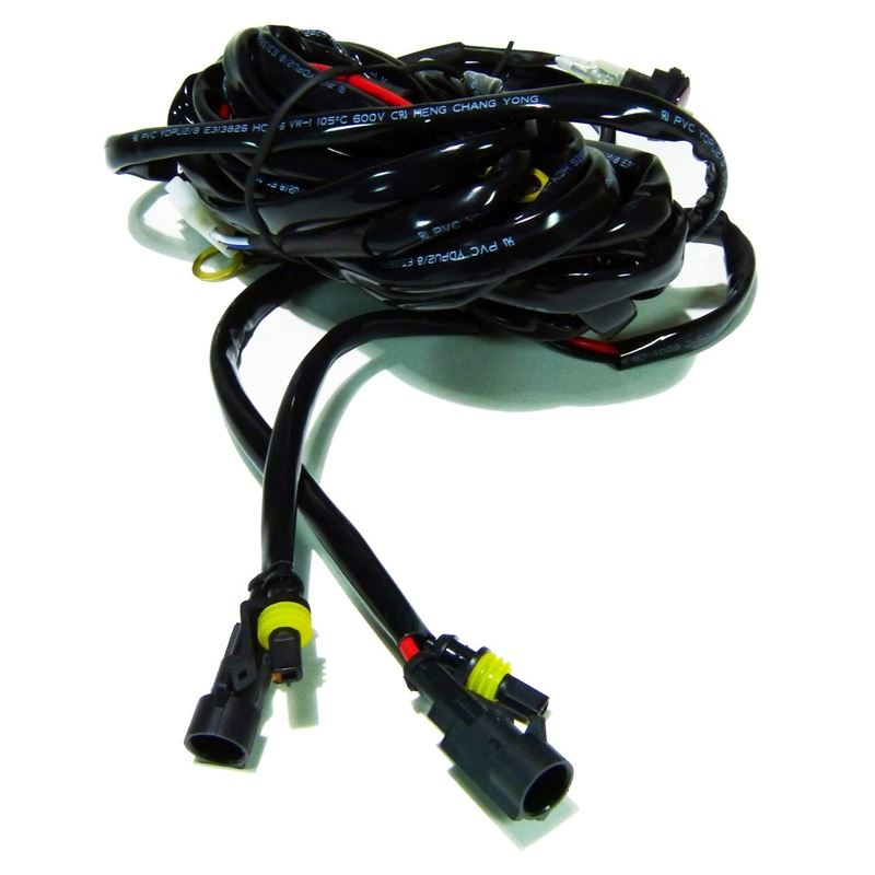 Wire Harness Relay Dual Output